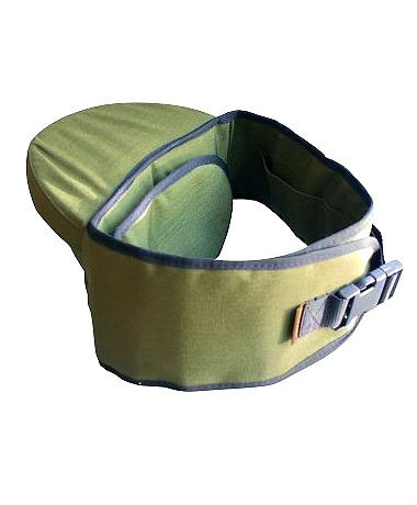 Hippychick Hipseat Olive
