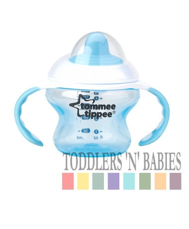 Tommee Tippee Explora First Sips - Blue