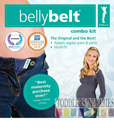 Fertile Mind BellyBelt Combo Kit