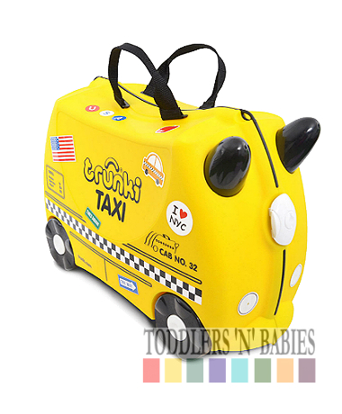 Trunki Tony The Taxi