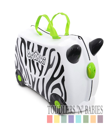 Trunki Zimba the Zebra