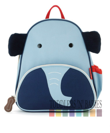 Skip Hop Zoo Pack Elephant