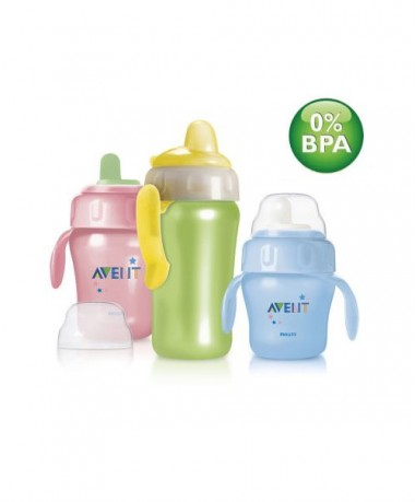 Philips AVENT Toddler Cup Set